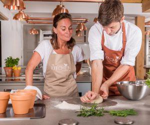 16 Dec Chewton Cookery School 48
