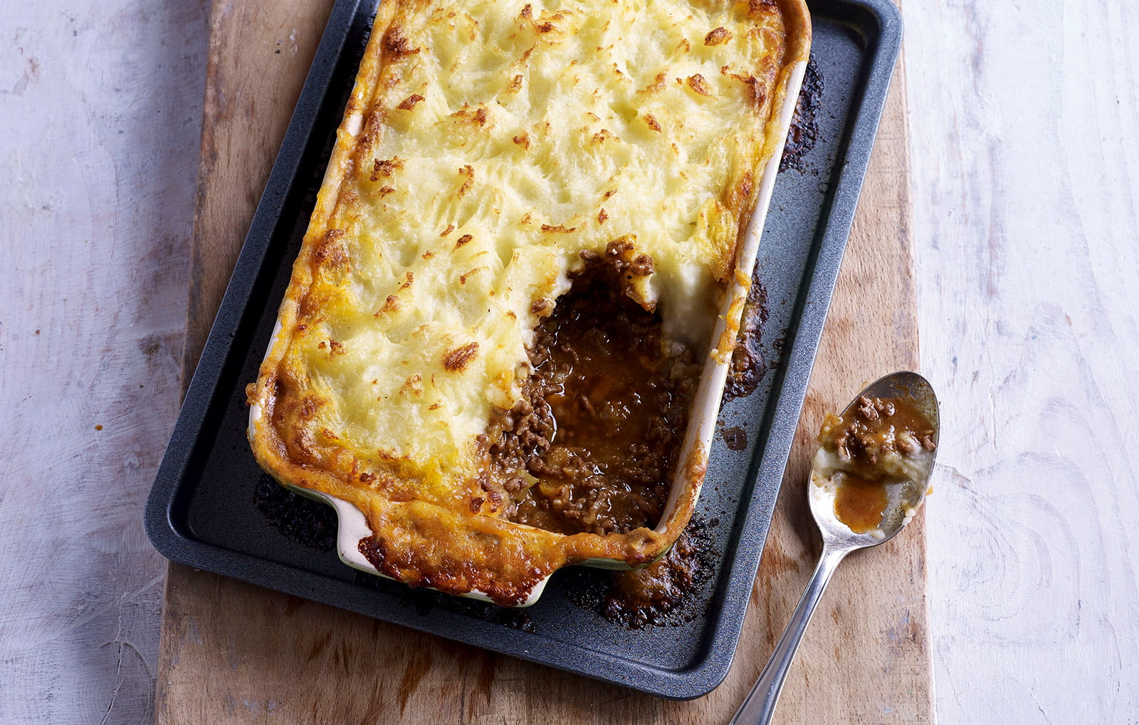 Cottage Pie James Martin Chef