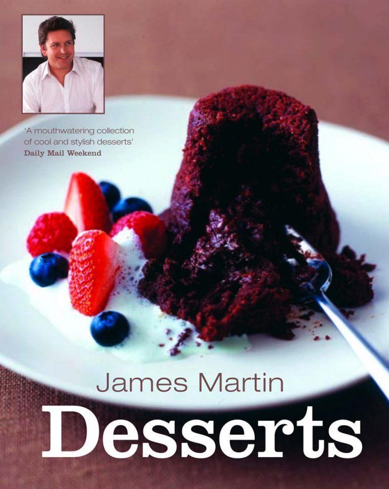 Desserts New V1