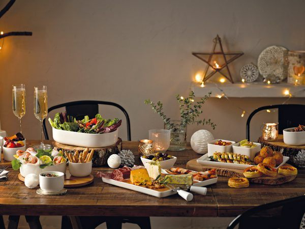 JM Party Food Range Tablesetting 1