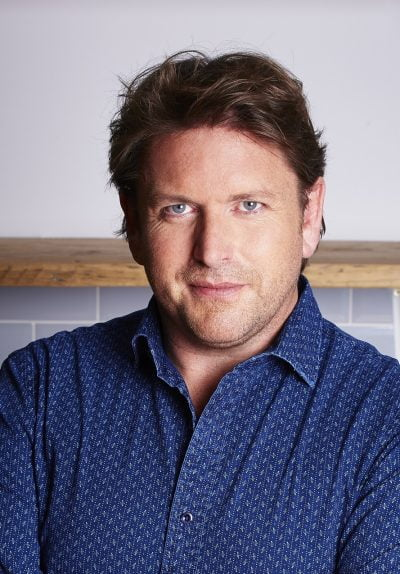 James Martin Press Shot crop