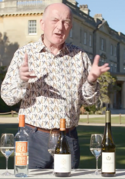 Oz Clarke's Wines - 20th July