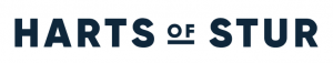 Harts of Stur logo