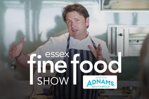 Essex Fine Food Show V4