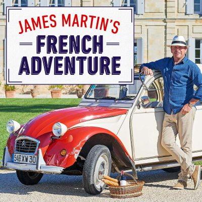 French Adventure Square V2