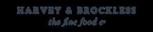 Harveyandbrockless Logo