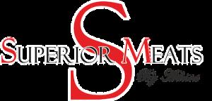 Superior Meats Logo